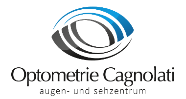 Optometrie Cagnolati – Der Kick in der Optik. Retina Logo
